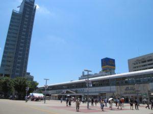 桜木町駅前 (2)
